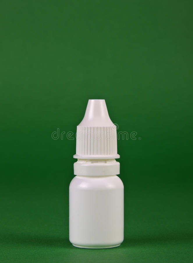 Download EYE DROPS stock photo. Image of blank, green, isolated - 28569978