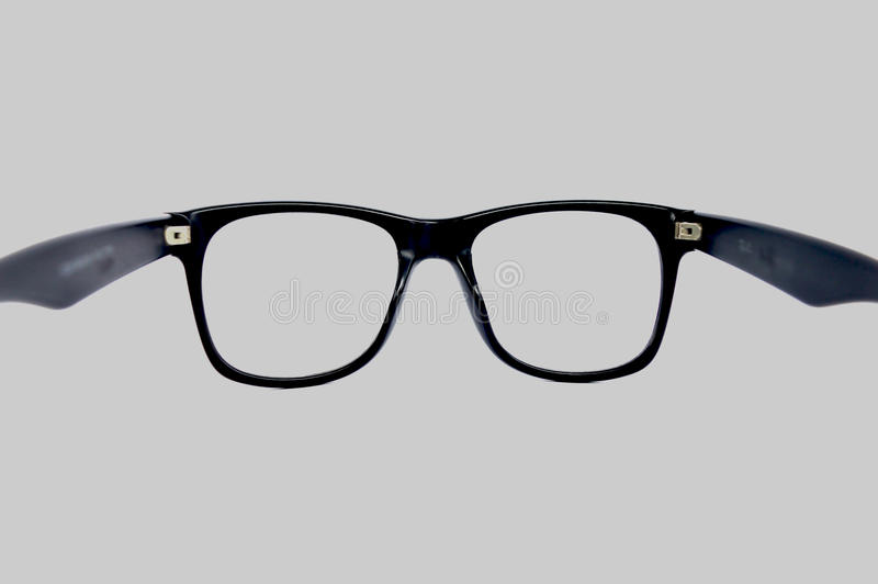 Eye Glass stock photography