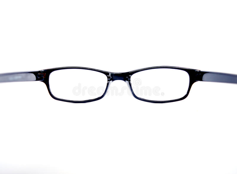 Eye Glass stock images