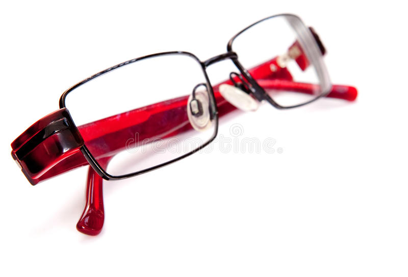 Download Eye glasses stock image. Image of astigmatism, foresight - 24720965
