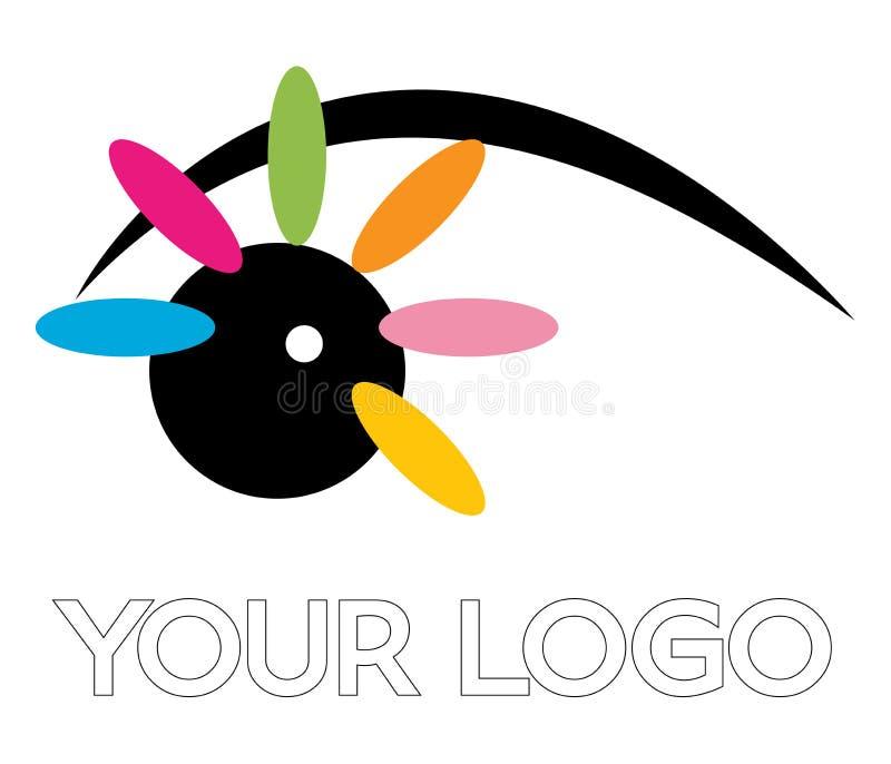 Download Eye logo stock vector. Image of medical, treat, logo - 31599032