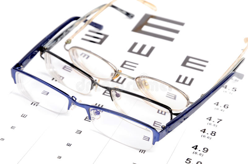 Download Eye sight stock photo. Image of glasses, accessory, doctor - 29077558