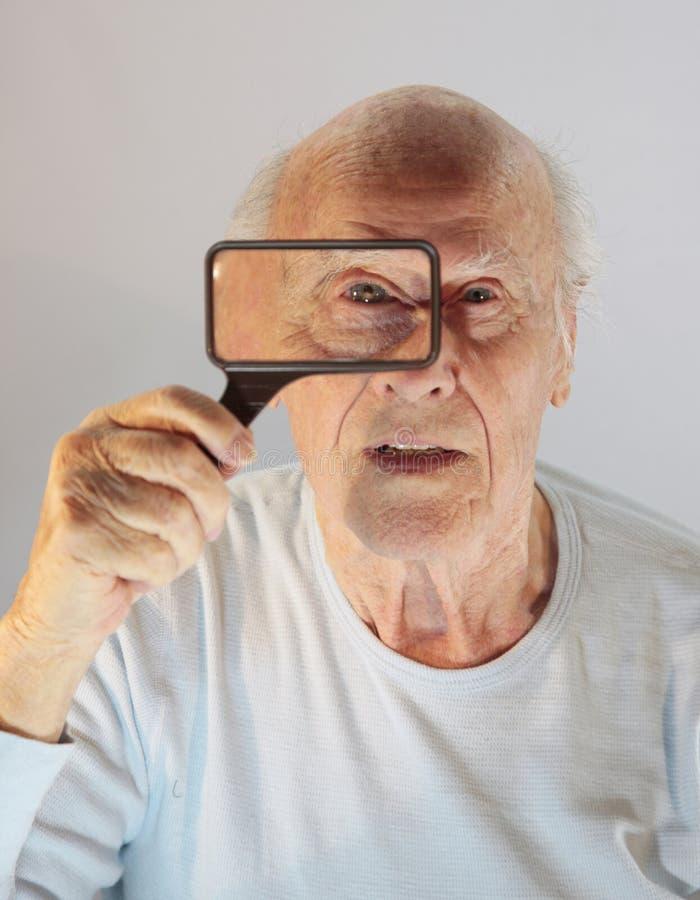 Free Eye Spy Stock Photography - 8798682