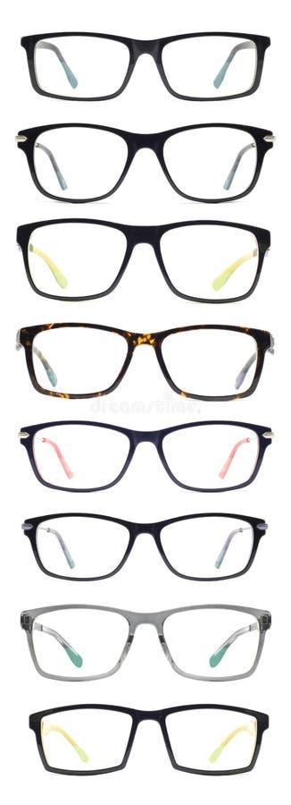 Eye vidros fotos de stock royalty free
