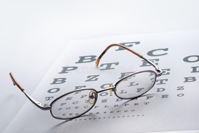 eyeglass fotografia de stock