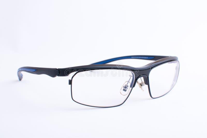 eyeglass imagem de stock