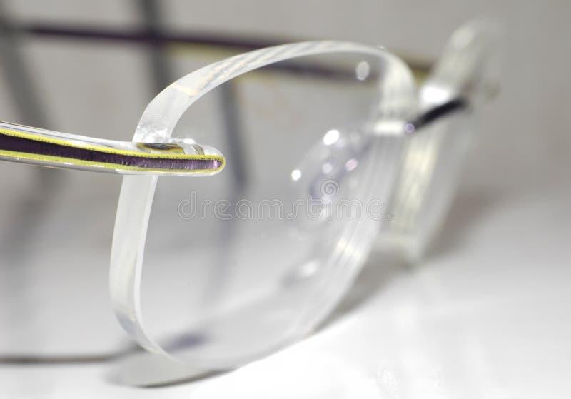 eyeglasses στοκ φωτογραφία