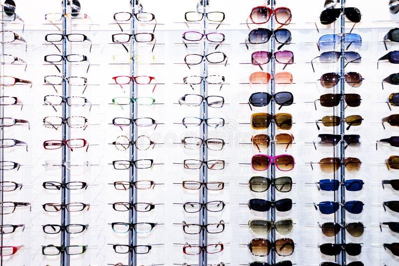 eyeglasses стоковое фото
