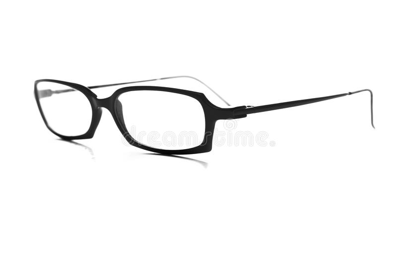 eyeglasses obraz stock