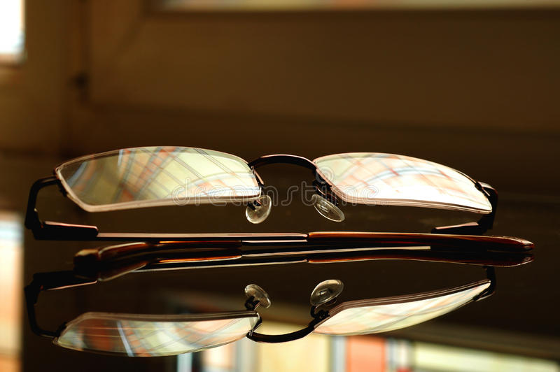 Download Eyeglasses stock image. Image of read, distortion, glass - 23224193
