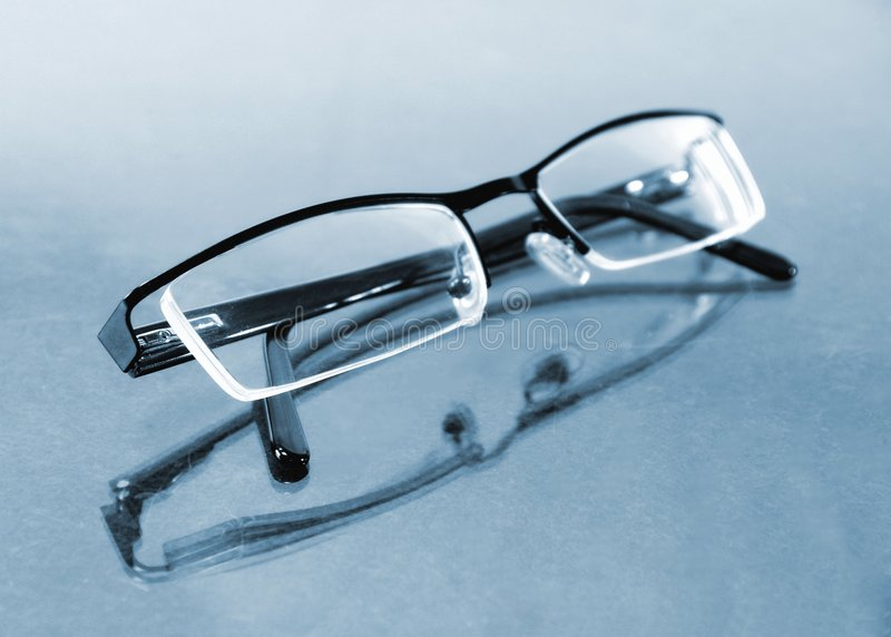 Download Eyeglasses stock photo. Image of opthalmology, care, contact - 8049622