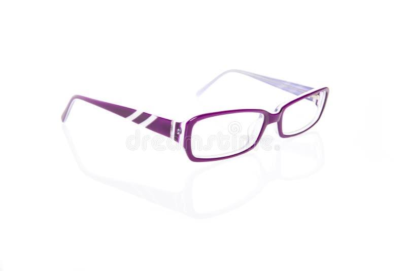 eyeglasses menchie zdjęcia stock