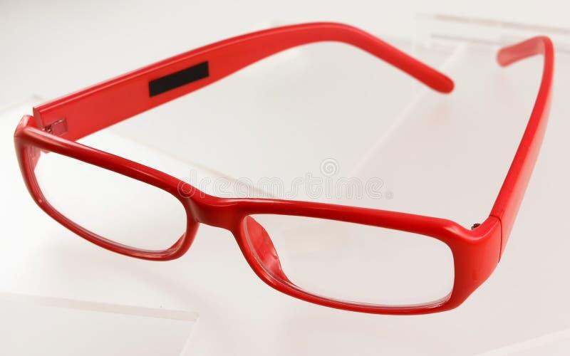 Eyeglasses mim imagem de stock