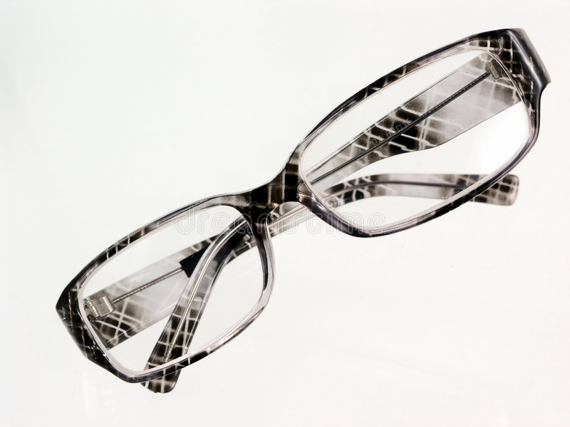 Download Eyeglasses VII stock photo. Image of fashion, optic, lense - 515680