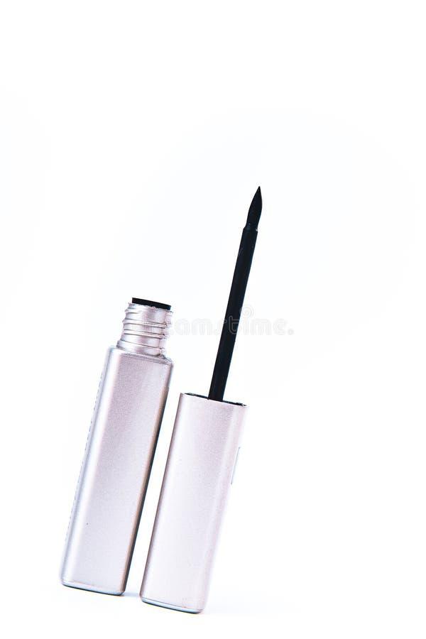 Eyeliner stock afbeelding