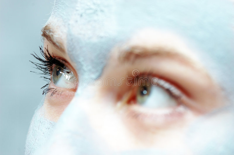 Eyes royalty free stock images
