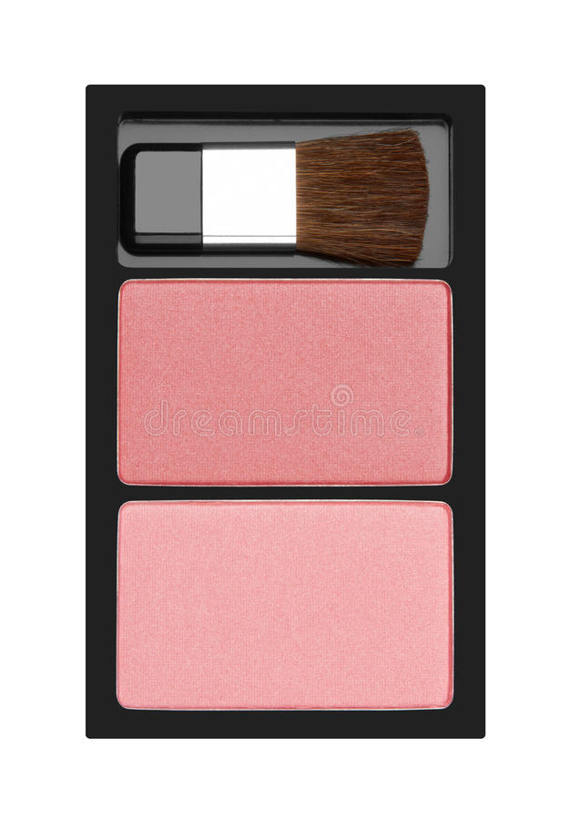 Download Eyeshadow stock photo. Image of brown, clipping, females - 17751756