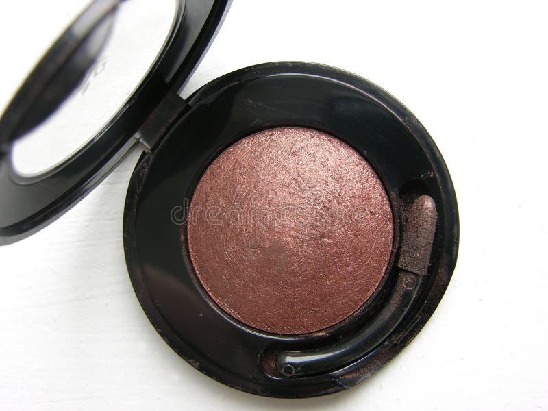 Download Eyeshadow 3 stock image. Image of black, white, close, luxury - 192333
