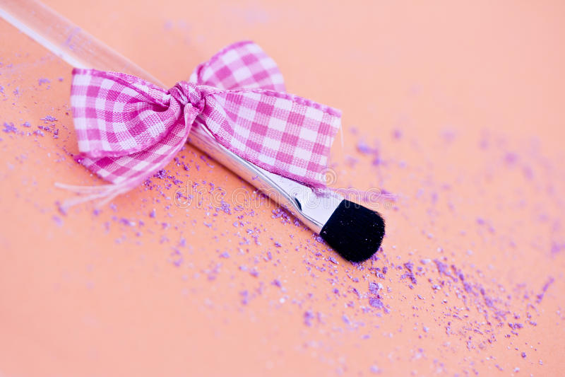Image result for makeup brush ribbon