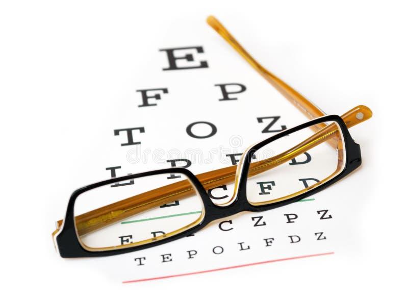 Download Eyesight Glasses stock image. Image of health, isolated - 18958689