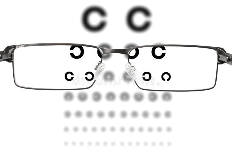 Download Eyesight test stock photo. Image of myopia, doctor, equipment - 26084724