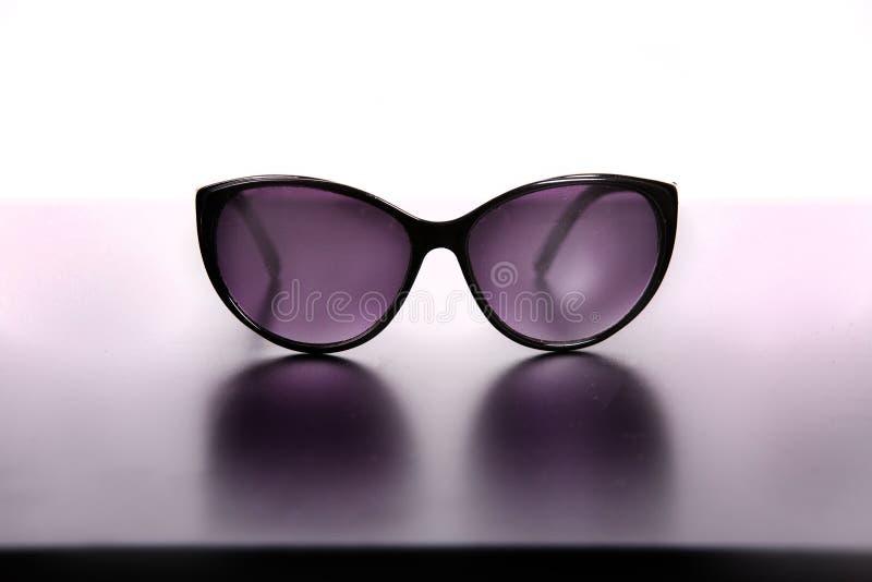 Eyewear женщин стоковые фото