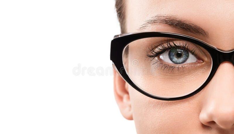 Eyewear lizenzfreie stockfotos