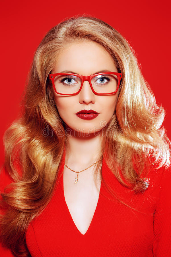 Eyewearart stockfotografie