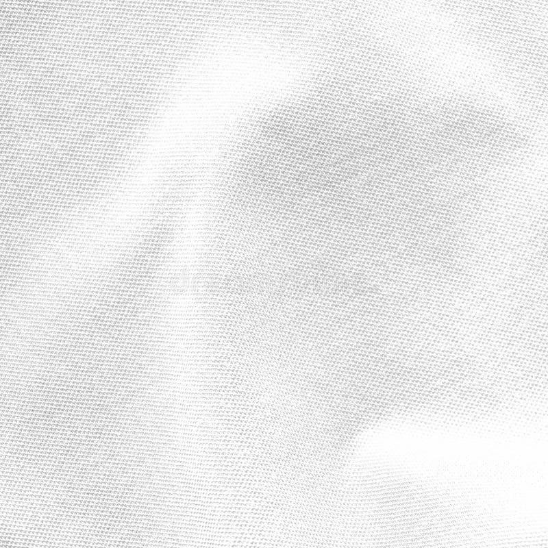 Fá escuro de seda luxuoso da textura cinzenta branca de pano do sumário do fundo imagens de stock