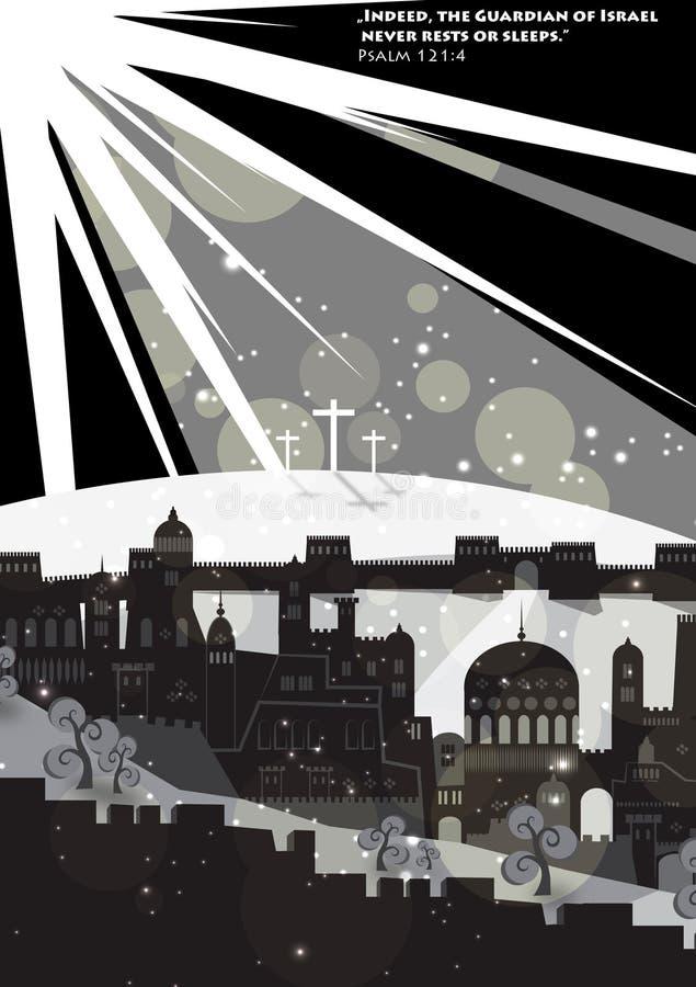 Resurrección libre illustration