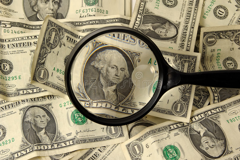 Download Fälschung stockfoto. Bild von bargeld, rechnungen, geschäft - 40868