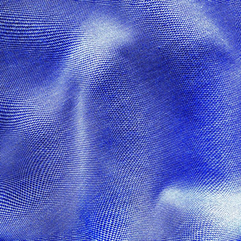 Färben Sie der abstrakten silk dunkles Luxusgewebe Stoff-Beschaffenheit des Hintergrundes stockfotografie