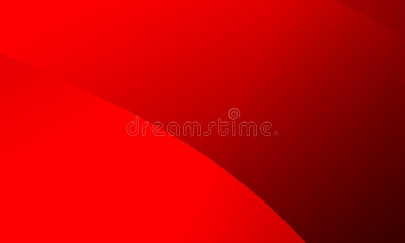 Färga full abstrakt bakgrund för ditt designarbete stock illustrationer