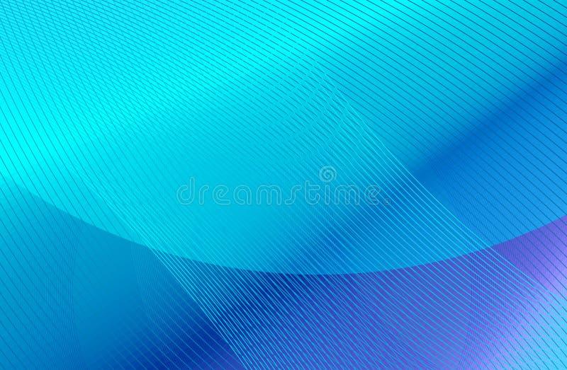 Färga full abstrakt bakgrund för ditt designarbete royaltyfri illustrationer