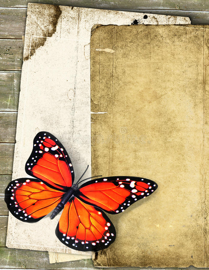 färgad abstraktion stock illustrationer