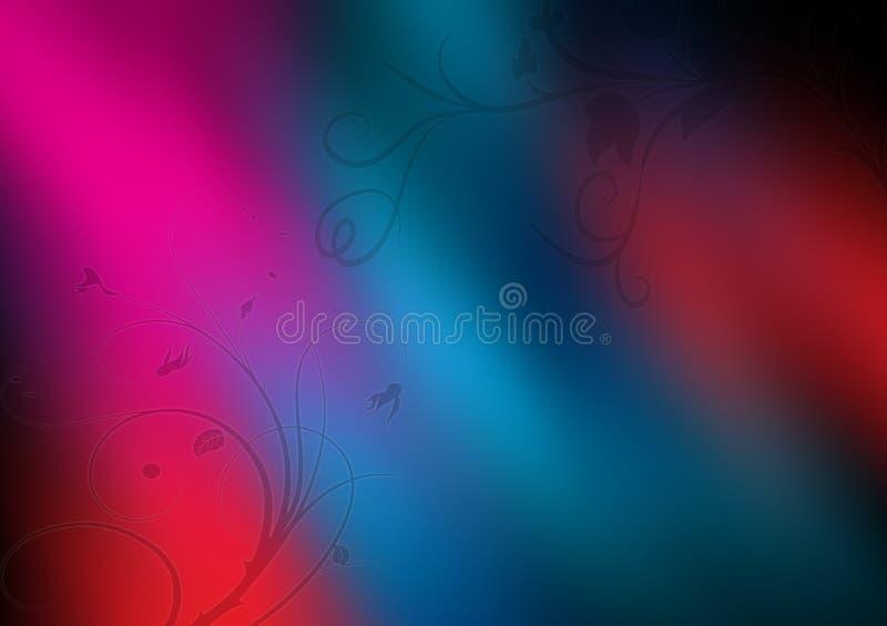 färgad bakgrund royaltyfri fotografi