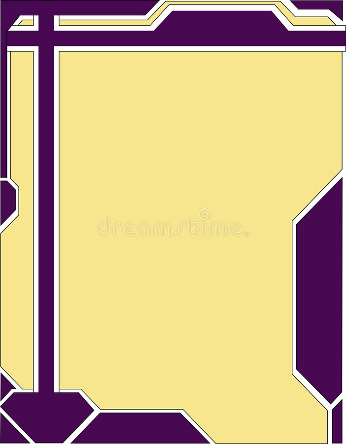 färgrik abstrakt bakgrund 5 royaltyfria bilder