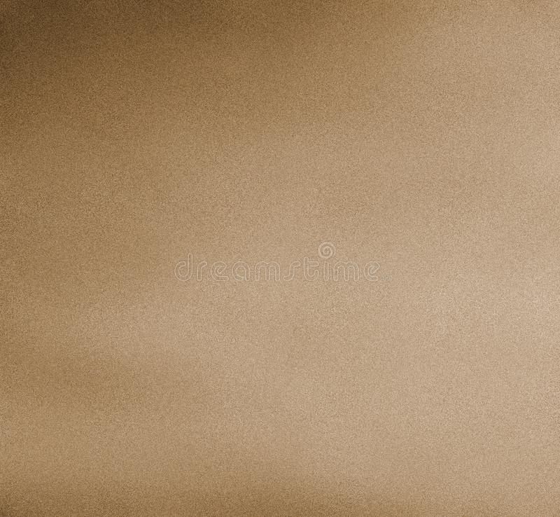 Färgrik bakgrund för Digital målning i ljus - brun färg på Sandy Grain Layer stock illustrationer