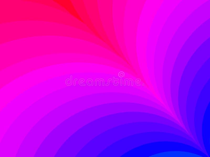 färgrik bakgrund vektor stock illustrationer