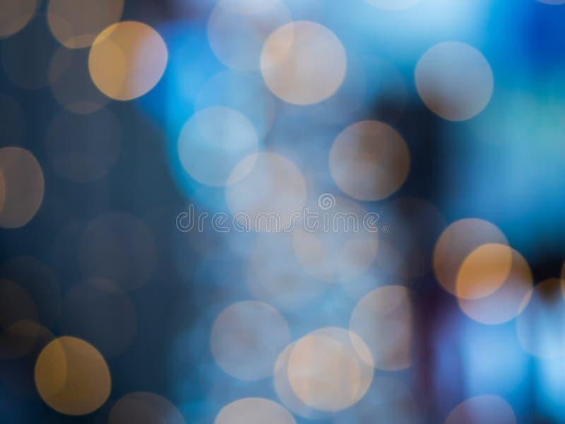 färgrik bakgrundsbokeh arkivfoto
