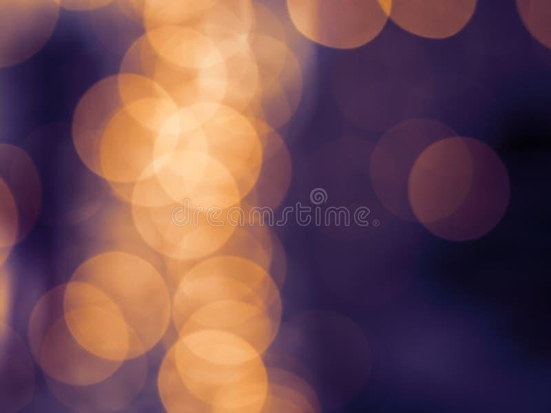 färgrik bakgrundsbokeh fotografering för bildbyråer