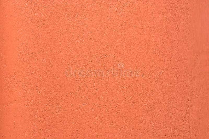 färgrik betongvägg arkivbild