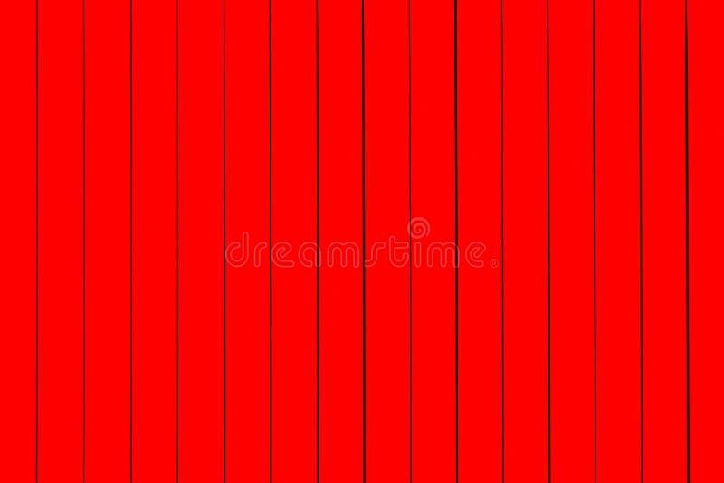 Färgrik röd wood texturbakgrund fotografering för bildbyråer