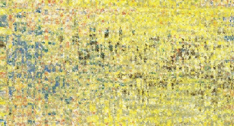 Färgrik skinande abstrakt bakgrund för rengöring och för heltäckande med ett krabbt p royaltyfri fotografi