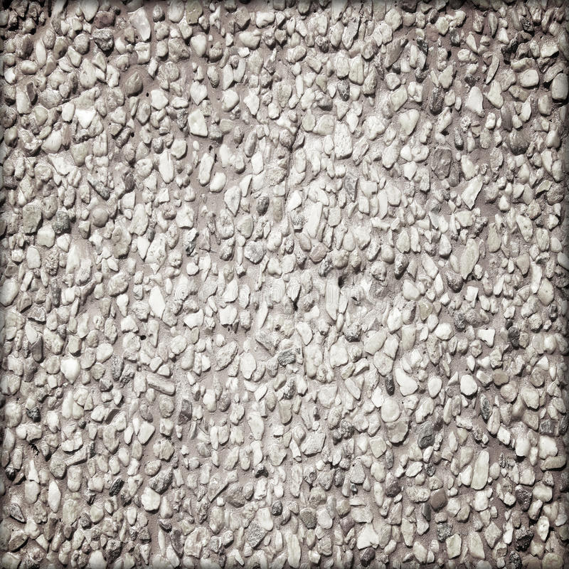 färgrik stenvägg med sandsten arkivbild