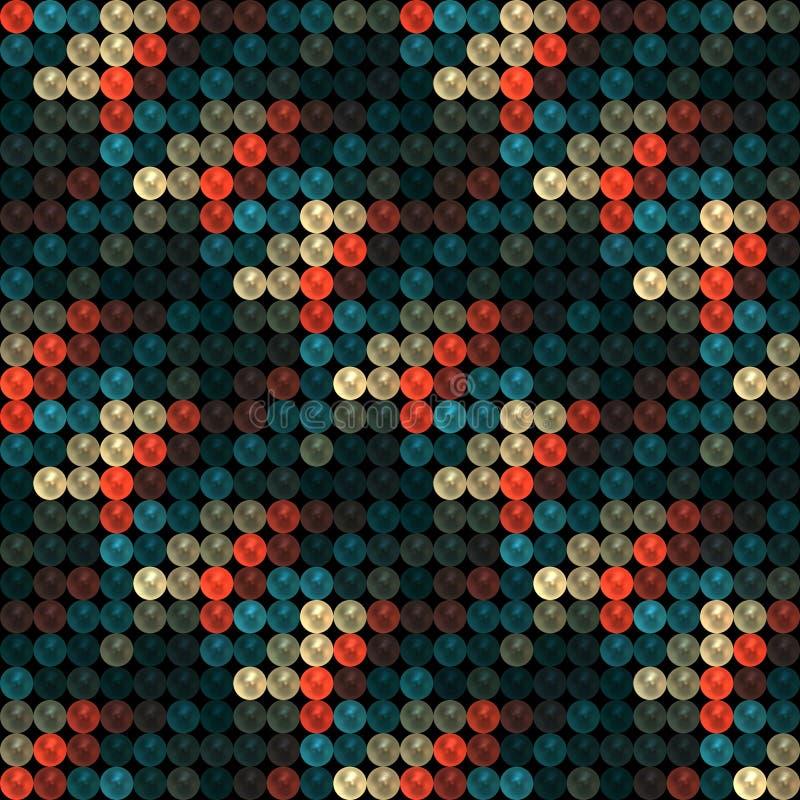 Färgrika bubblor royaltyfri fotografi
