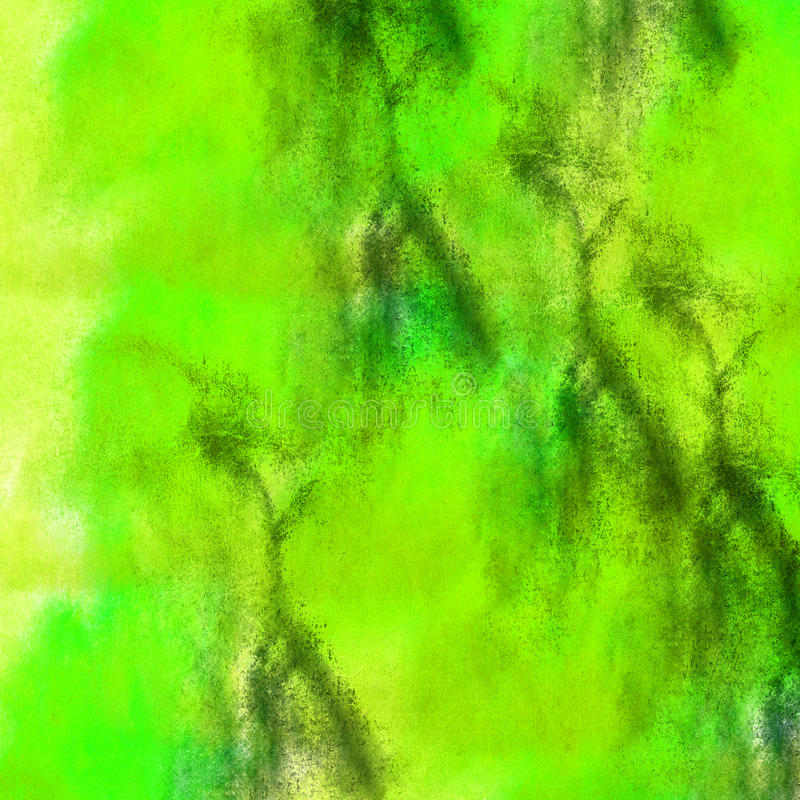 Färgstänk för akvarell för klick för målarfärg för konstvattenfärgfärgpulver royaltyfri bild