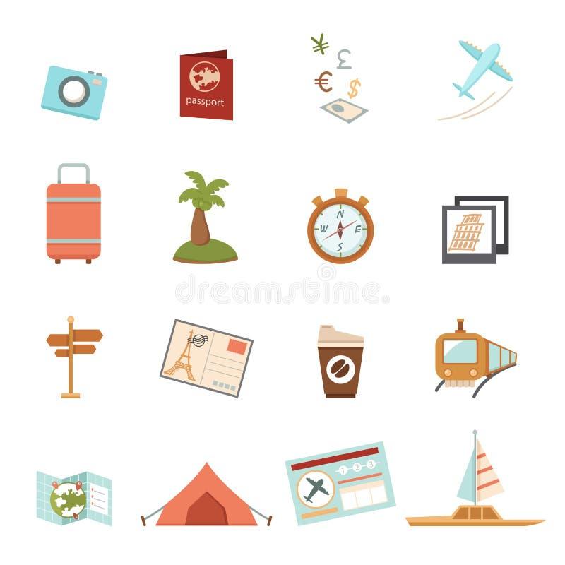fästande ihop den digitala bland annat banor för symboler illustrationen skrapar lopp vektor illustrationer