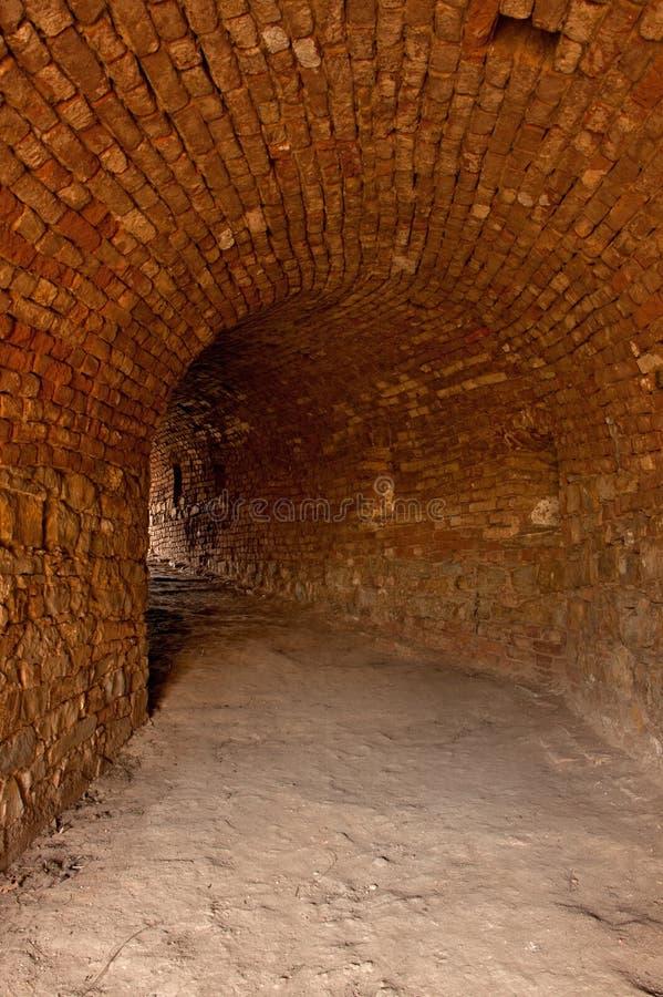 Fästning Terezin arkivfoton