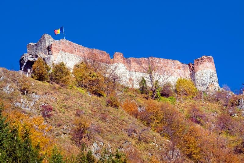 fästningpoienari arkivfoto